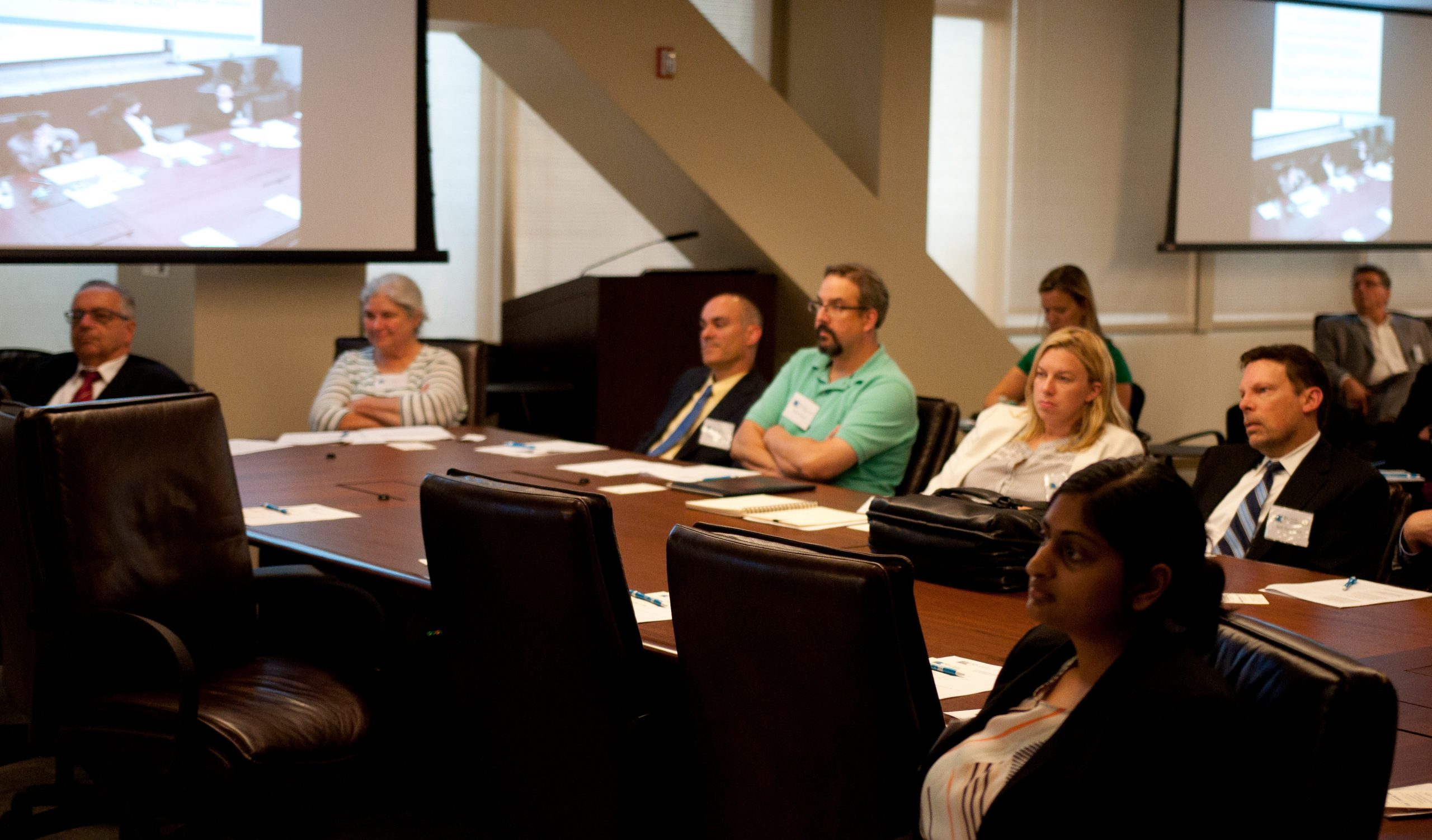Workers' Compensation CLE a Success