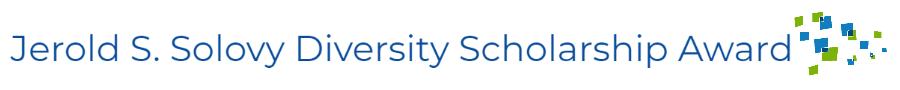Jerold S. Solovy Diversity Scholarship Award