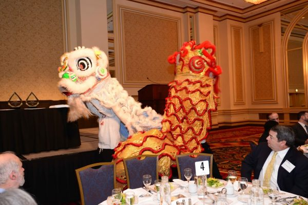 2014 Unity Dinner 27 (chinese dragon dancers2)
